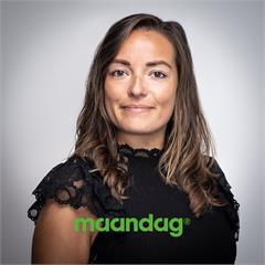 Viridiana Stangelaar