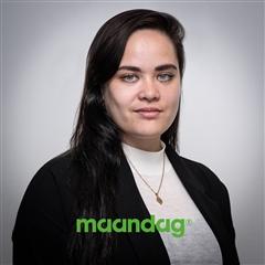 Soraya Manusama