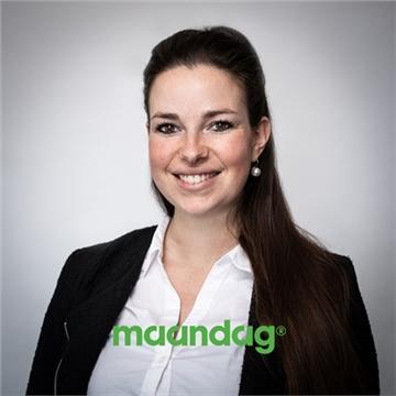 Sophie van den Akker
