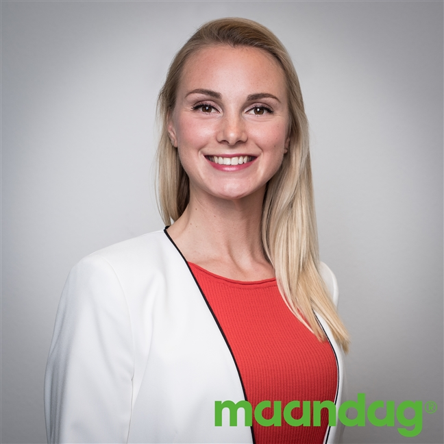 Irina Bonder