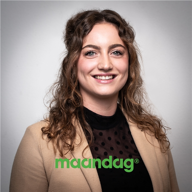 Sharon Buitenhuis