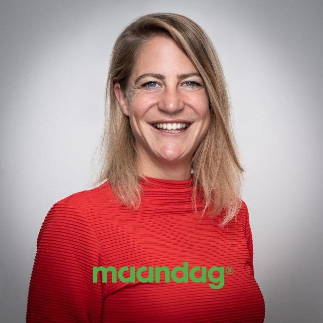 Ingrid Vijfhuizen