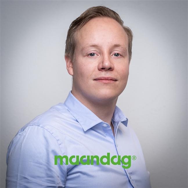 Tim Aalderink