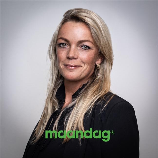 Mandy van Tilburg